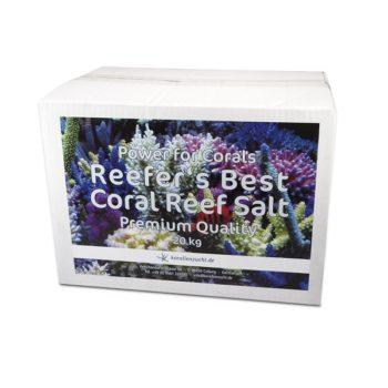 Korallen-Zucht Reefs Salt 20kg