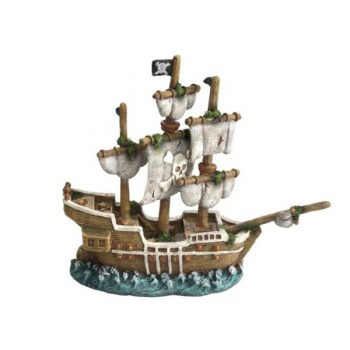 Aqua Della Sailor Ship 1
