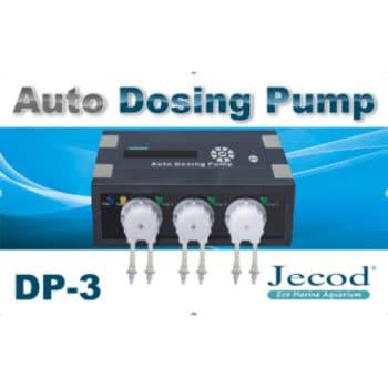 Jebao Jecod DP-3 Auto Dosing Pump