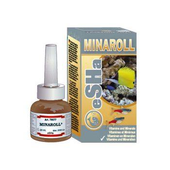 eSHa Minarol 20ml