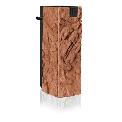 Juwel – Filter Cover – Stone Clay