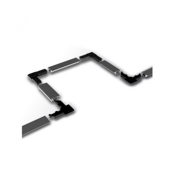 D-D Jumpguard Flexi-Cutout Set