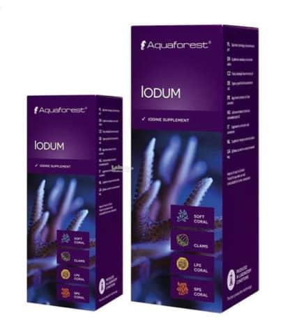 Aquaforest Iodum 50ml