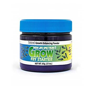 New Life Spectrum – Grow Fry Starter Formula 50gr
