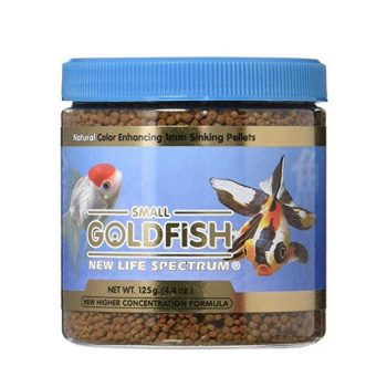 New Life Spectrum – Goldfish Formula 250gr