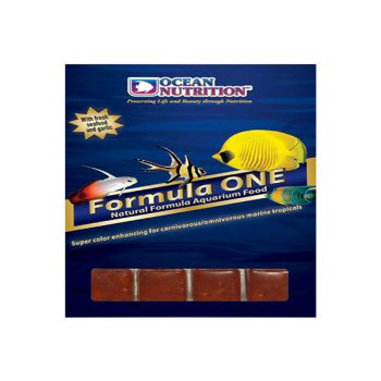 Ocean Nutrition Frozen Formula One
