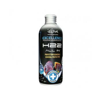 Haquoss Excellence H22 All In 100ml