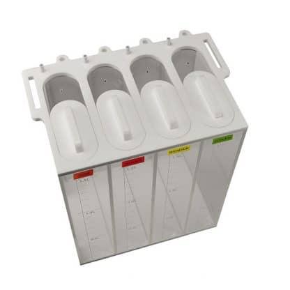 Skimz DLC4 Dosing Liquid Container