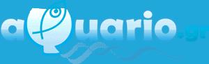 aquario.gr | logo