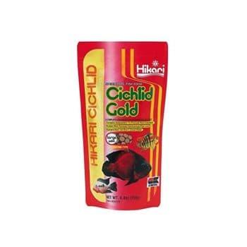Hikari Cichlid Gold Large Pellet 250gr