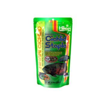 Hikari Cichlid Staple Large 250gr