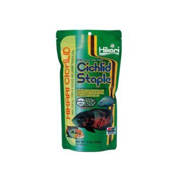 Hikari Cichlid Staple Medium 250gr