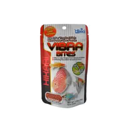 Hikari Vibra Bites 73gr