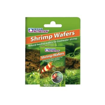 Ocean Nutrition Shrimp Wafers 15gr