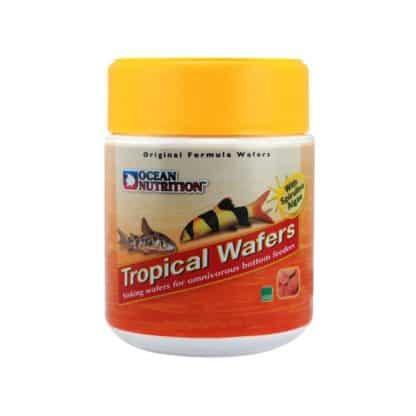 Ocean Nutrition Tropical Wafers 75gr