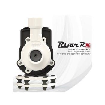 Rossmont Riser RX5000