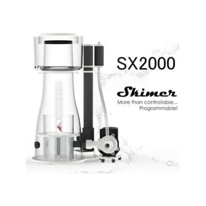 Rossmont Skimer SX2000