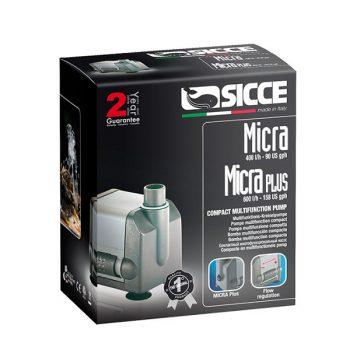 Sicce  Micra 50-400L