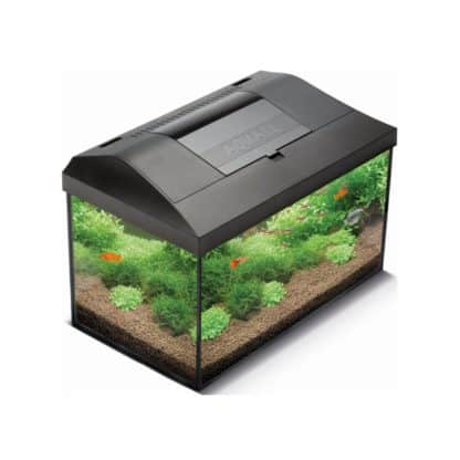 Aquael Leddy 40 Aquarium Black
