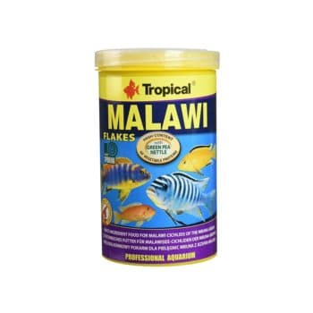 TROPICAL MALAWI FLAKES 300ML 55G