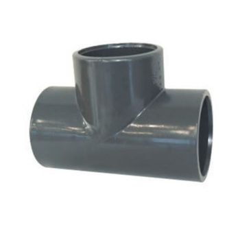 Ταυ Συστολικό PVC 32×20