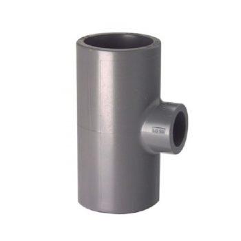 Ταυ Συστολικό PVC 40×20