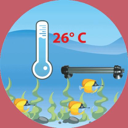 Haquoss Clima 25 Watt Preset