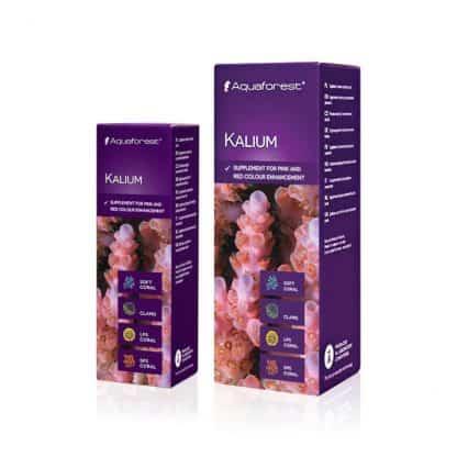 Aquaforest Kalium 10ml