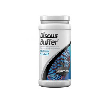 Seachem Discus Buffer 250gr