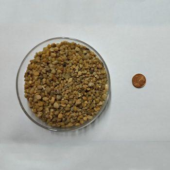 Ξανθό Xαλικάκι 2.0 – 5.0 mm 5kg