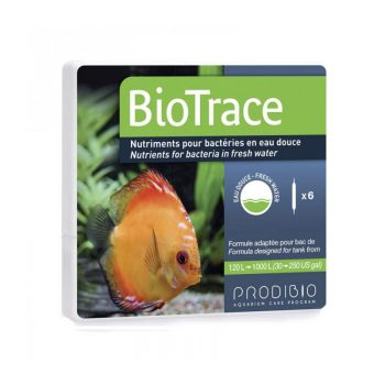 Prodibio BioTrace 6amp