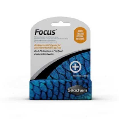 Seachem Focus 10gr