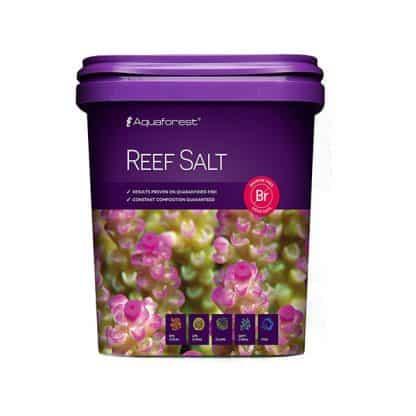 Aquaforest Reef Salt 10kg