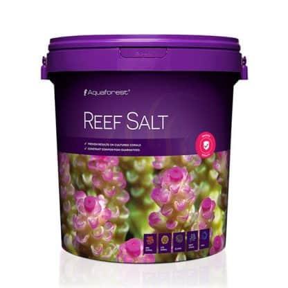 Aquaforest Reef Salt 22kg