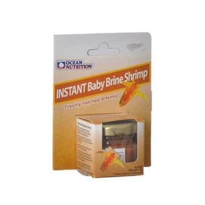 Ocean Nutrition Instant Baby Brine Shrimp 20gr