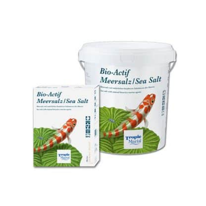 Tropic Marin Bio-Actif Sea Salt 25kg