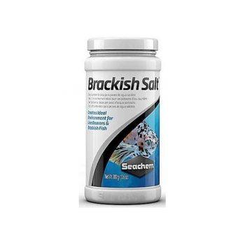 Seachem Brakish Salt 300gr