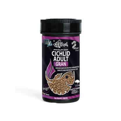 Haquoss Cichlid Gran Adult 1000ml/420gr