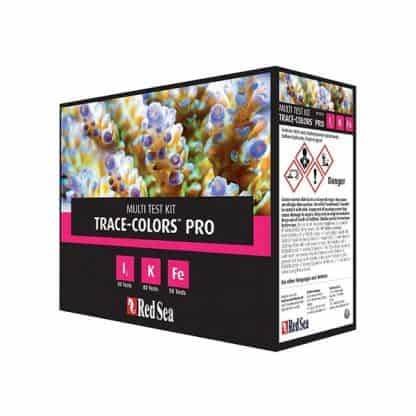 Red Sea Reef Colors Pro Test 155 Multi-tests