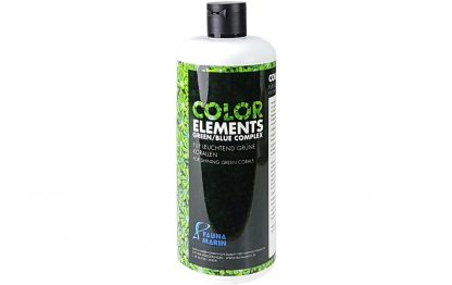 Fuana Marin Color Elements Green 250ml