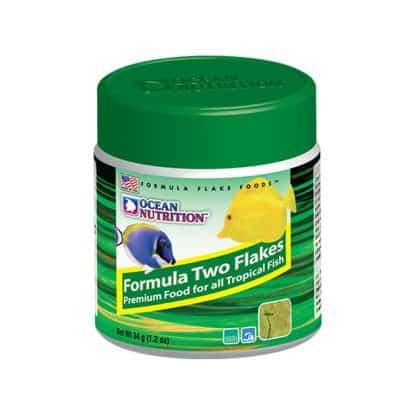 Ocean Nutrition Formula Two Flakes 34gr