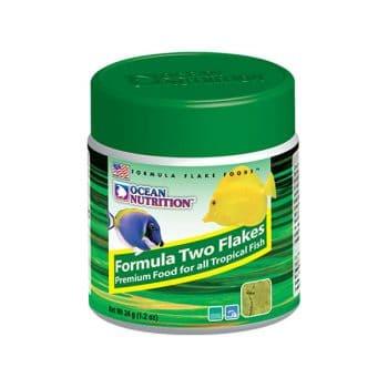 Ocean Nutrition Formula Two Flakes 71gr