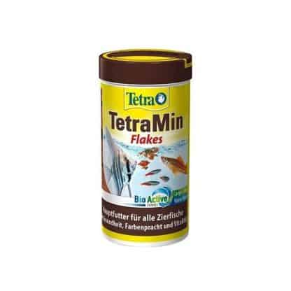 Tetra Min Flakes 100ml