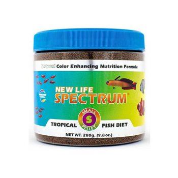 New Life Spectrum Small Fish Formula 50gr