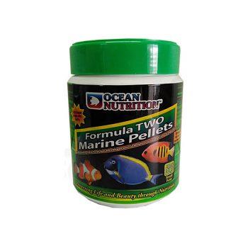 Ocean Nutrition Formula Two Small Pellets 100gr