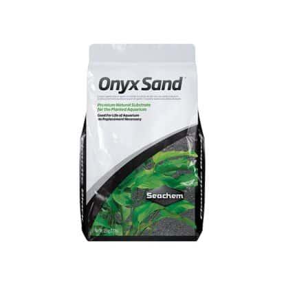Seachem Onyx Sand 3.5kg