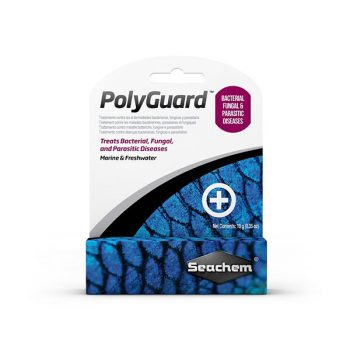 Seachem Polyguard 10gr