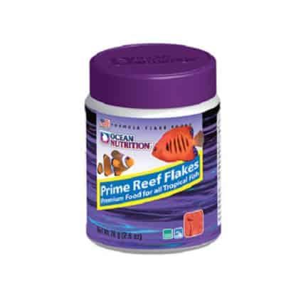 Ocean Nutrition Prime Reef Flakes 71gr