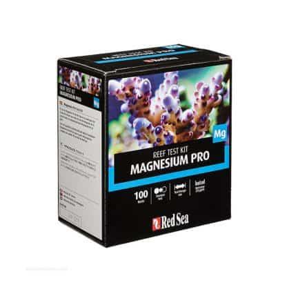 Red Sea Magnesium Pro Test 100 Tests