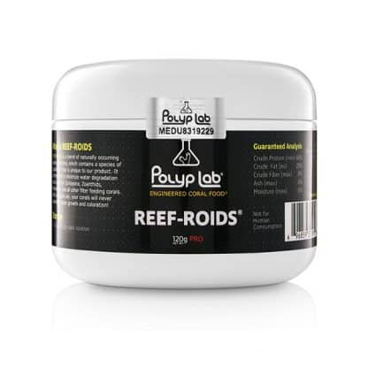 Polyplab Reef-Roids Coral Food 120gr